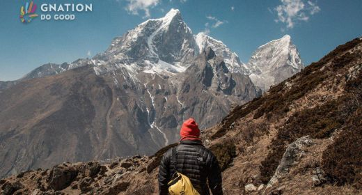 Nepalese volunteers clean 3 tons of trash from Mount Everest